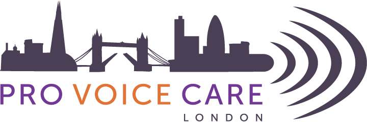 PRO VOICE CARE LONDON